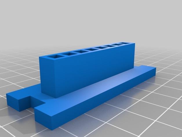 虚拟正弦波 3D模型  图7