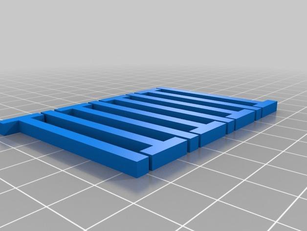 虚拟正弦波 3D模型  图6
