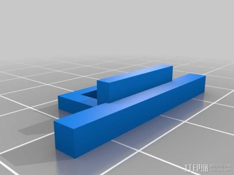 微软游戏主机Xbox 3D模型  图5