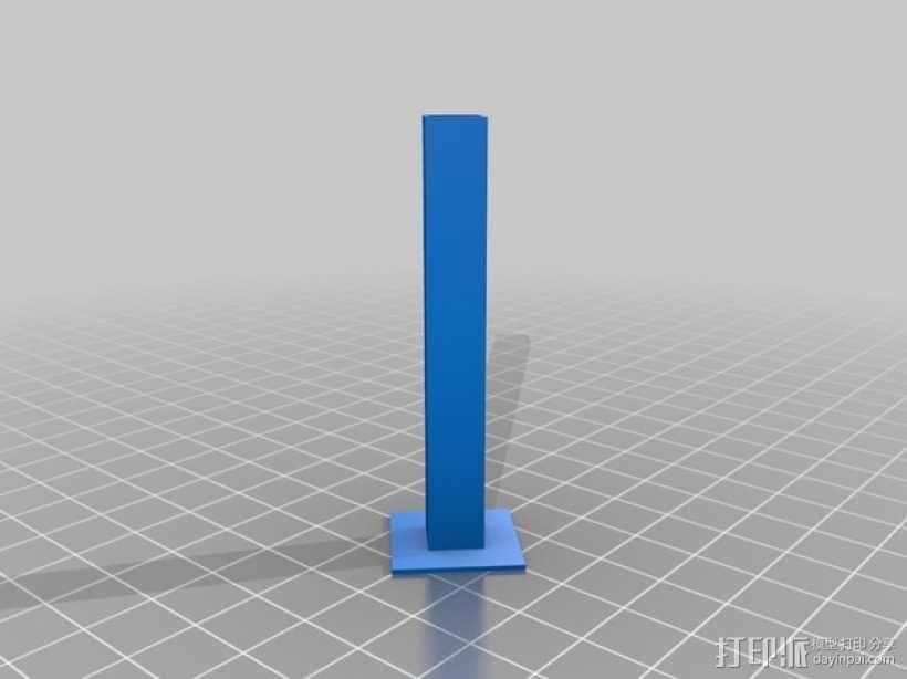 glChess 3D模型  图13