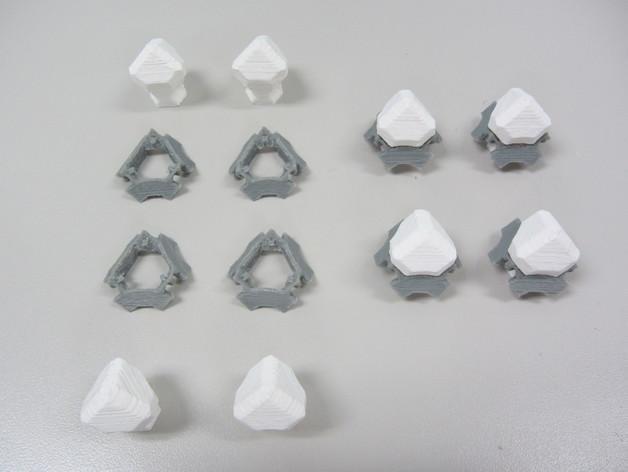 超重量级二阶魔方 3D模型  图6