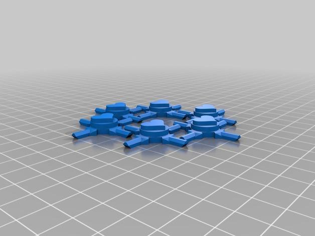 超重量级二阶魔方 3D模型  图14