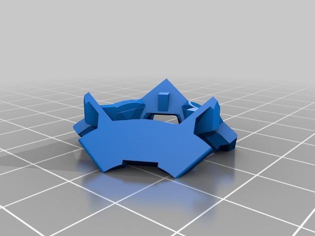 超重量级二阶魔方 3D模型  图20