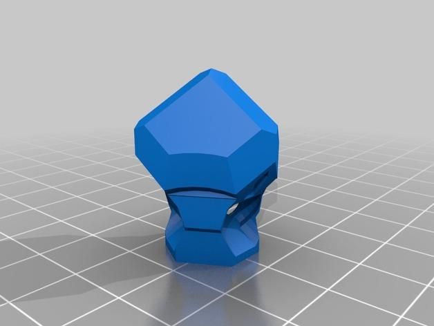 超重量级二阶魔方 3D模型  图19