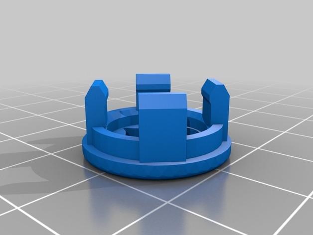 超重量级二阶魔方 3D模型  图21