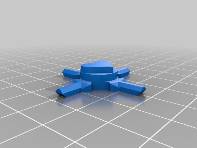 超重量级二阶魔方 3D模型  图22