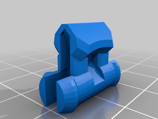 超重量级二阶魔方 3D模型  图23