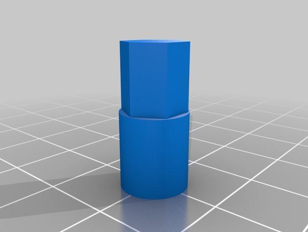 风力仿生兽 3D模型  图3