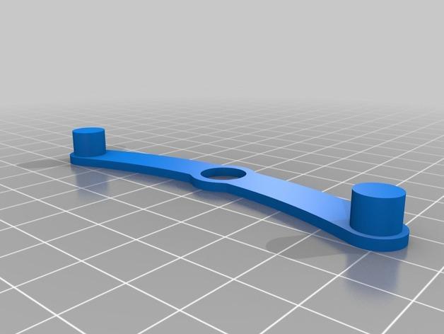 风力仿生兽 3D模型  图6