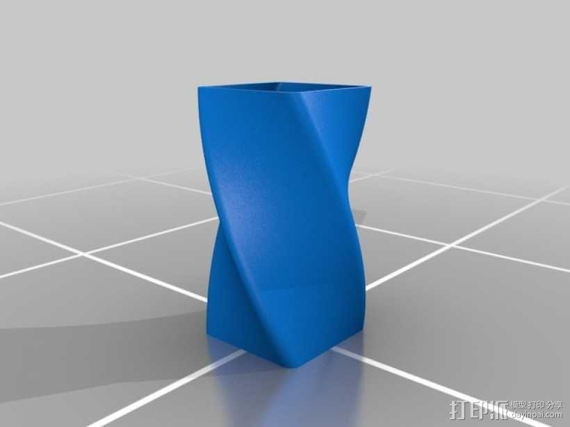 骰塔 3D模型  图8