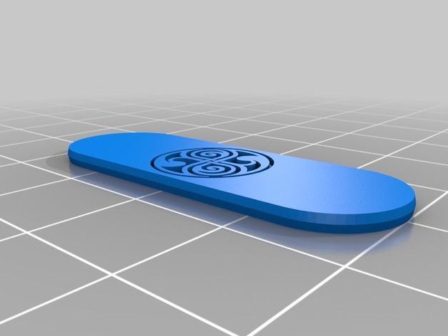 塔迪斯 3D模型  图7