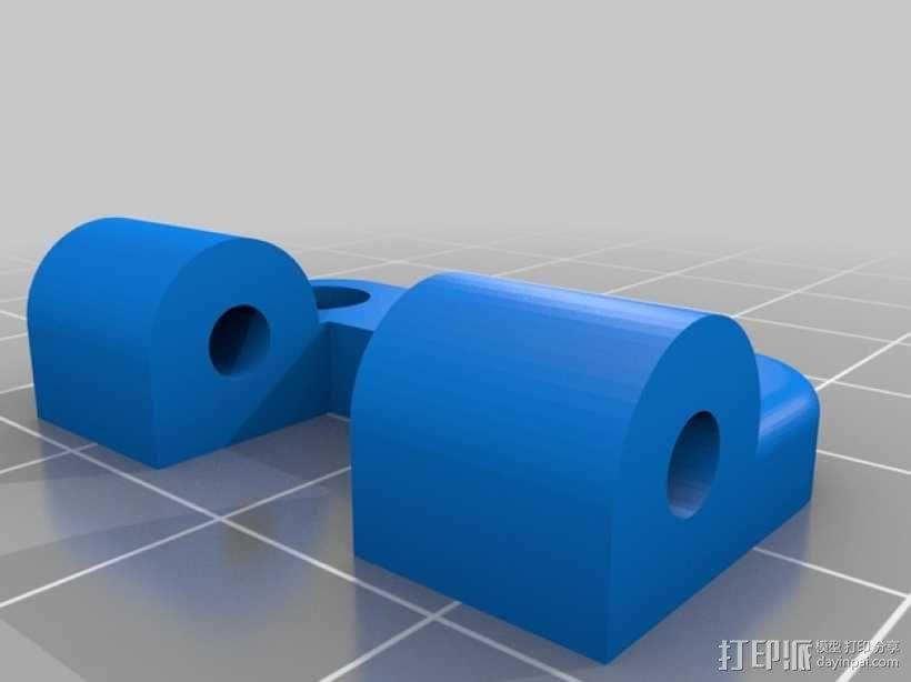 无用机器 3D模型  图9