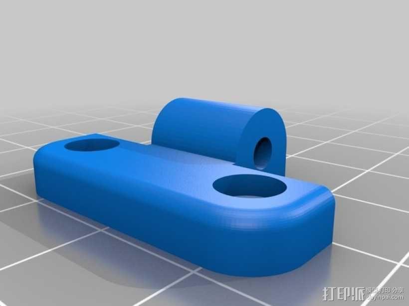 无用机器 3D模型  图8