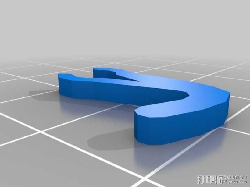 无用机器 3D模型  图10