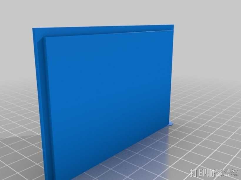 无用机器 3D模型  图11
