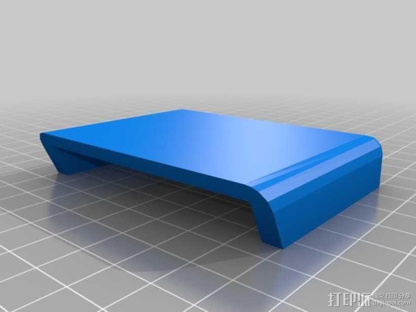 无用机器 3D模型  图12