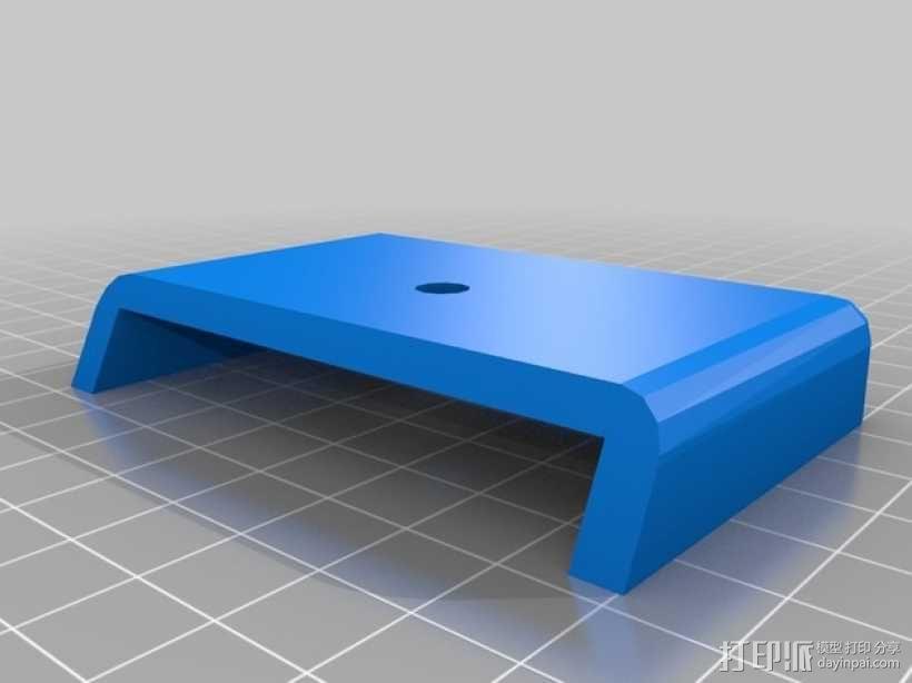 无用机器 3D模型  图13