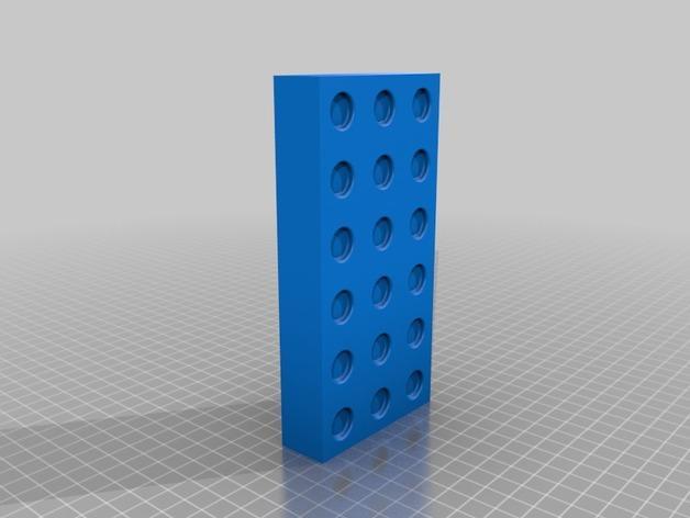 小球坡道工具包 3D模型  图5