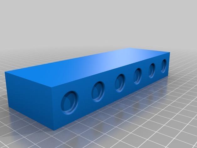 小球坡道工具包 3D模型  图8