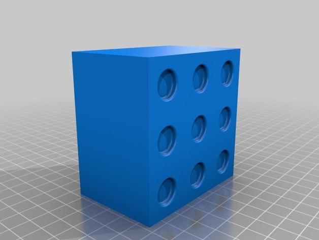 小球坡道工具包 3D模型  图11