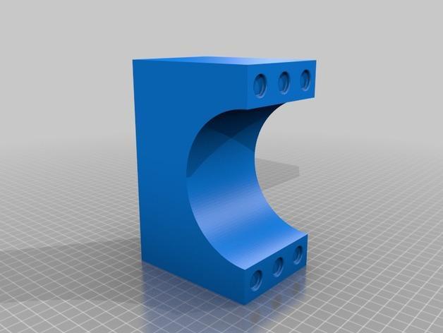 小球坡道工具包 3D模型  图12