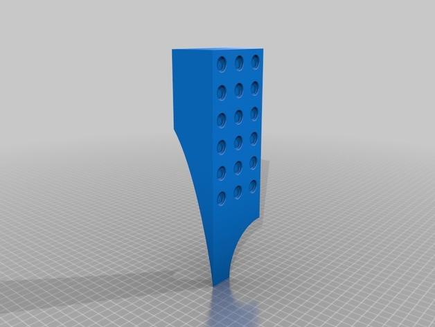 小球坡道工具包 3D模型  图16