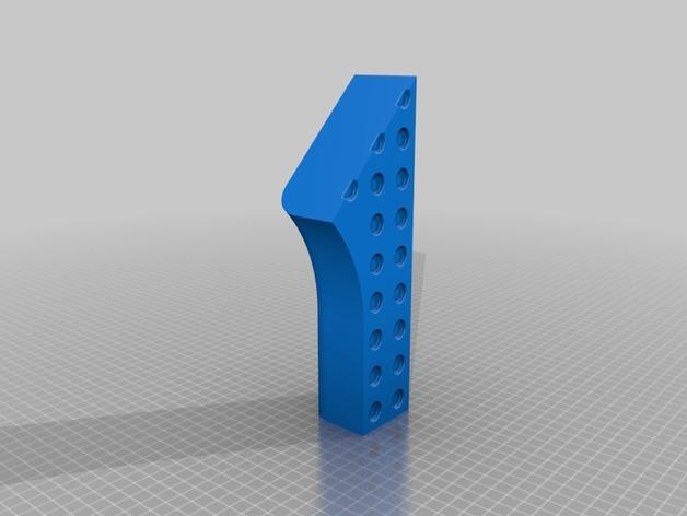 小球坡道工具包 3D模型  图17