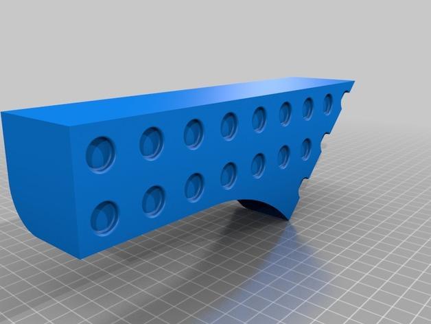 小球坡道工具包 3D模型  图18