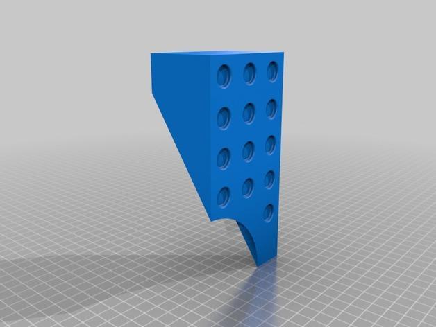 小球坡道工具包 3D模型  图19