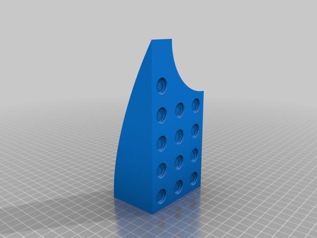 小球坡道工具包 3D模型  图20
