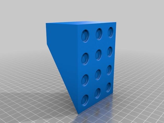 小球坡道工具包 3D模型  图21