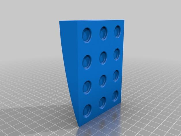 小球坡道工具包 3D模型  图23