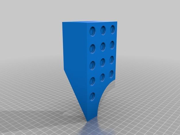 小球坡道工具包 3D模型  图24