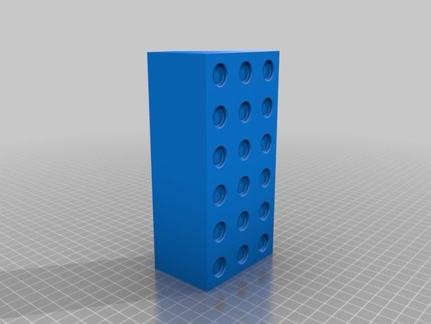 小球坡道工具包 3D模型  图25