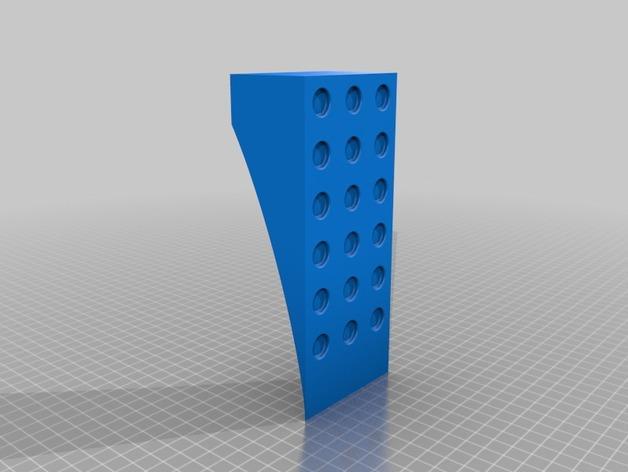 小球坡道工具包 3D模型  图26