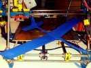 高性能滑翔机 3D模型 图6