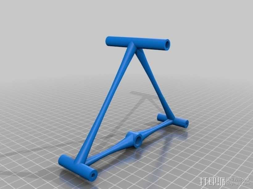 风行机械兽 3D模型  图17