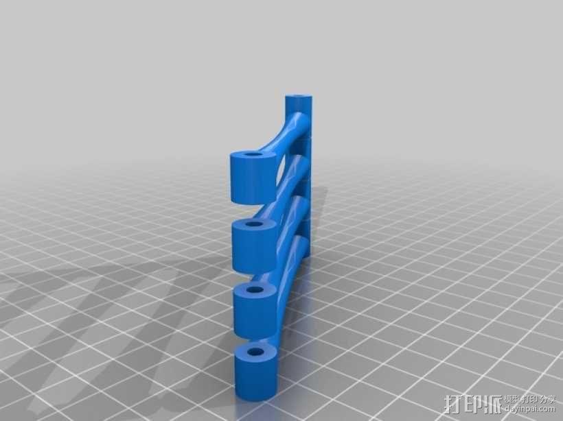 风行机械兽 3D模型  图20