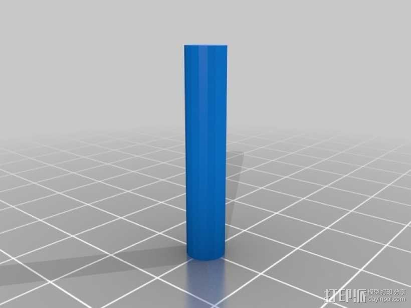风行机械兽 3D模型  图18