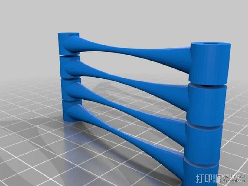 风行机械兽 3D模型  图22