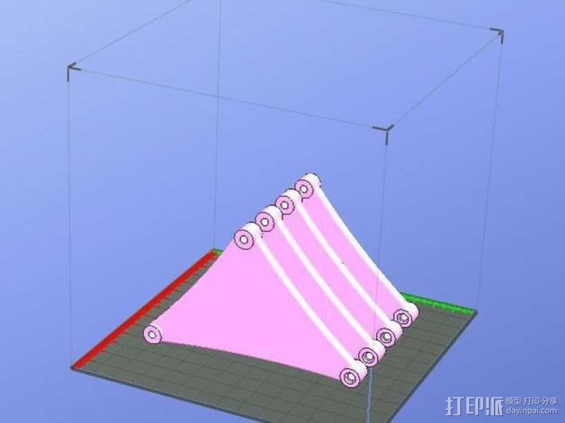 风行机械兽 3D模型  图25