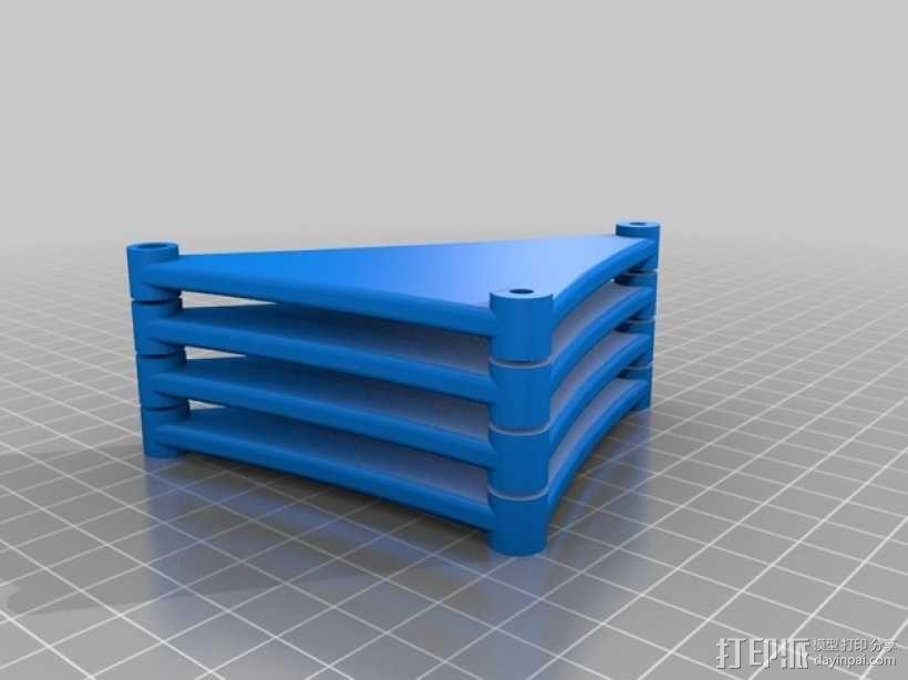 风行机械兽 3D模型  图24
