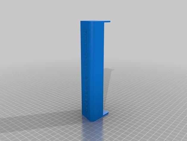 卡坦岛卡盒 3D模型  图2