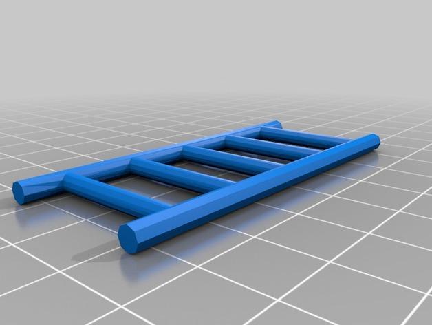 魔比玩具 3D模型  图2