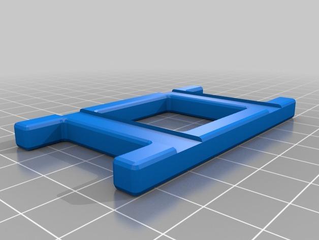 魔比玩具 3D模型  图3