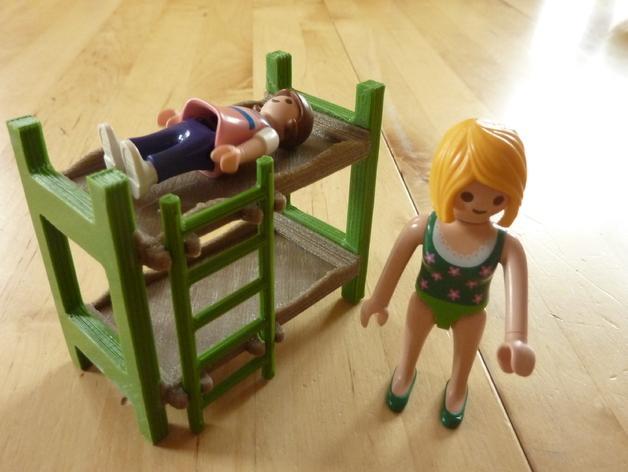 魔比玩具 3D模型  图1