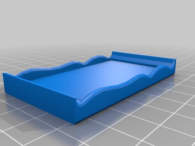 魔比玩具 3D模型  图4