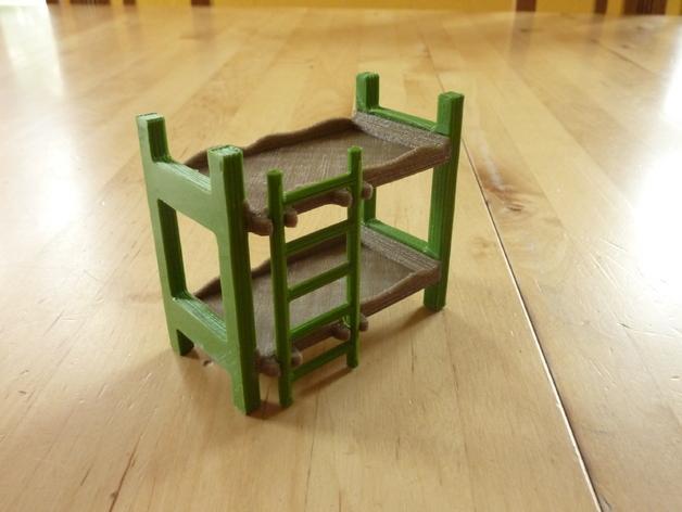 魔比玩具 3D模型  图5