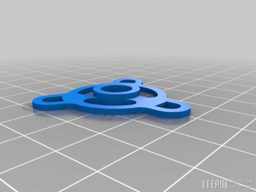 行星齿轮 3D模型  图6