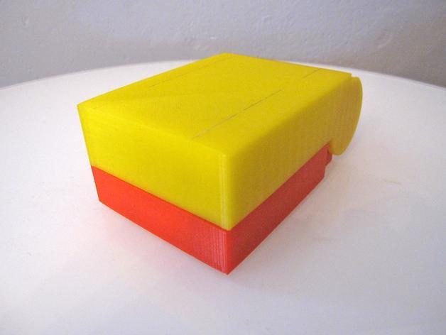 口袋篮球 3D模型  图4